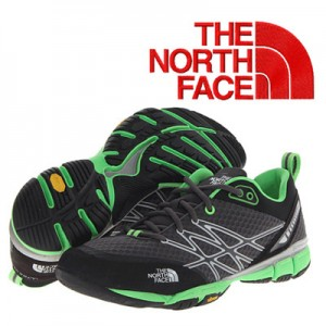 Pantofi sport alergare The North Face Ultra Kilowatt barbati