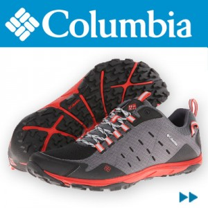 Pantofi sport barbatesti Columbia outdoor