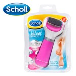 Pareri Pila electronica Scholl Velvet Smooth