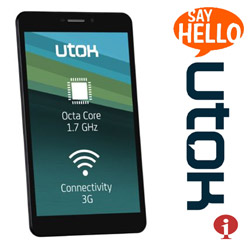 Tableta 3G UTOK HELLO 7K
