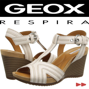 Sandale GEOX D New Rorie