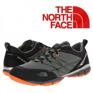 Adidasi barbatesti The North Face Ultra Kilowatt