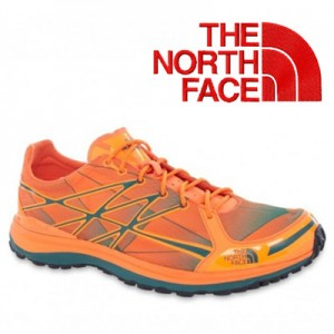 The North Face Pantofi Alergare M Ultra Tr ll