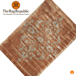 Covor Agra The Rug Republic din vascoza