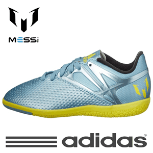 Ghete fotbal Adidas Kids Lionel Messi 10.3 IN J