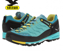 Ghete Sport Trekking barbatesti Salewa