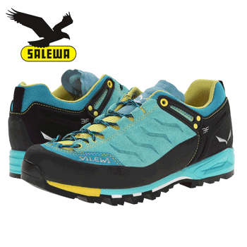 Ghete sport de munte SALEWA Mountain Trainer