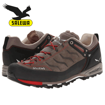 Ghete sport de munte Salewa Mountain Trainer barbati