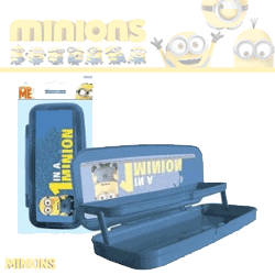 Penar Minions etajat - One In a Minion