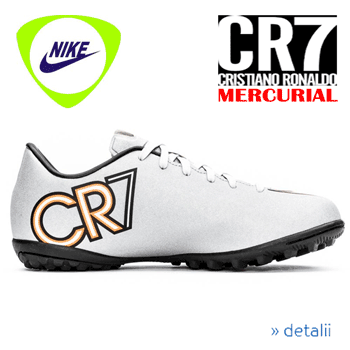 Soccer Boots on amazon Nike Mercurial Victory V CR7 TF Cristiano Ronaldo