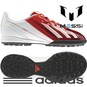 adidas F10 Messi TRX TF43