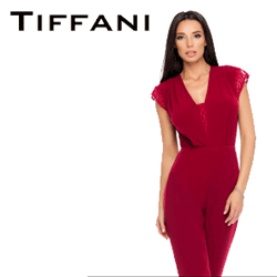Salopeta dama culoare bordeaux Tiffani