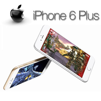 iPhone 6S Plus in Romania la eMAG
