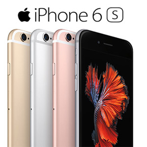 iPhone6S si iPhone6S Plus in Oferta eMAG