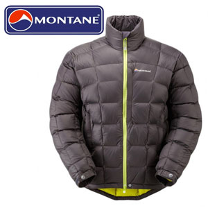 Montane Geaca de iarna puf Anti-Freeze