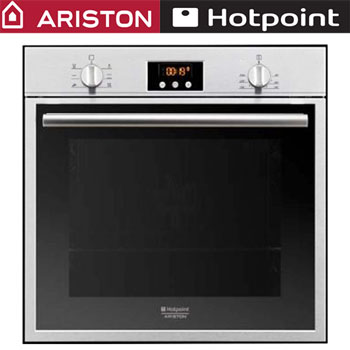 Cuptor incorporabil Hotpoint Luce FK536X, Electric Grill Clasa A la eMAG