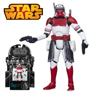Figurina Star Wars Commander Thorn