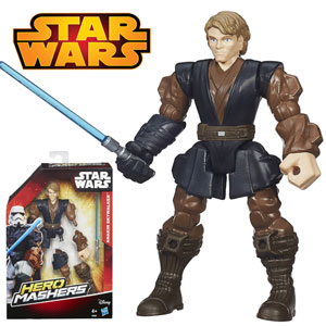 Figurina Star Wars Hero Mashers Anakin Skywalker