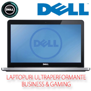 Ultra Performance Dell Inspiron 7746 Laptop
