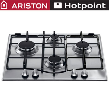 Plite incorporabile electrice sau pe gaz Ariston Hotpoint Newstyle PC 640 X HA PL