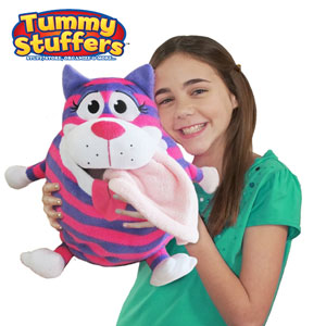 Tummy Stuffers Jucaria de plus Organizator Camera Copii
