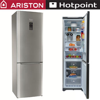 Frigidere Ariston Hotpoint in oferta eMAG