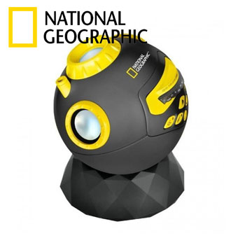 Jucarii educative Astro Planetariul de Camera National Geographic