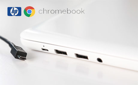 Preturi Pareri si Review HP Chromebook Mini Laptop