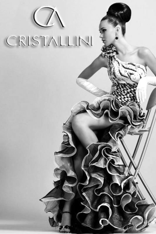 Cristallini Boutique - Fashion in Black and White