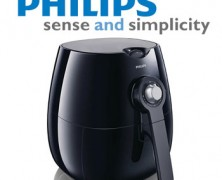 Preturi si Prezentare Friteuza Multicooker Philips Airfryer Viva Collection