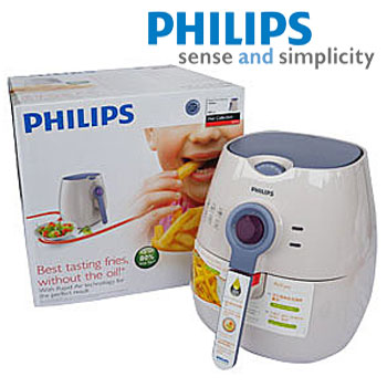 Friteuza Philips Airfryer Viva Collection