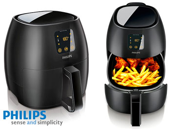 Friteuza Philips Viva Collection HD9220