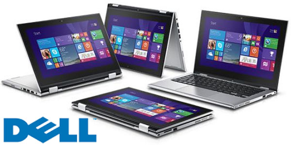 REVIEW LAPTOP DELL INSPIRON 11
