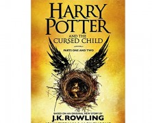 Harry Potter and the Cursed Child – Parts I & II (Harry Potter, nr. 8) carte in limba engleza