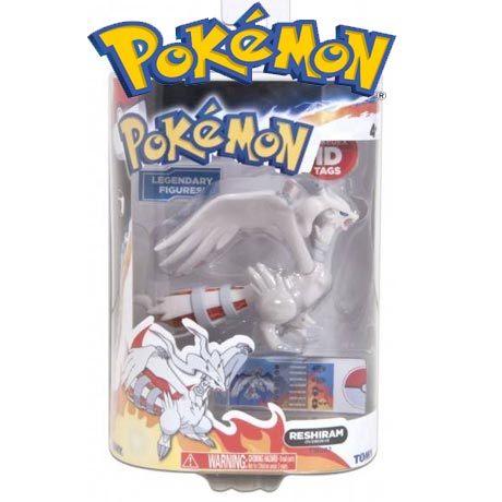 Set figurina Pokemon de la Tomy de 7 cm.