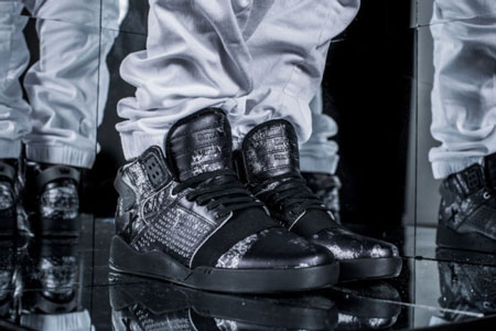 Supra Sneakers - Decade X Reflections acum si in Romania