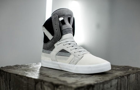 Adidasi Sneaker Supra Decade X Transition II