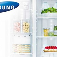 Review Combine Frigorifice Samsung Side by Side – RS57K4000SA/EF