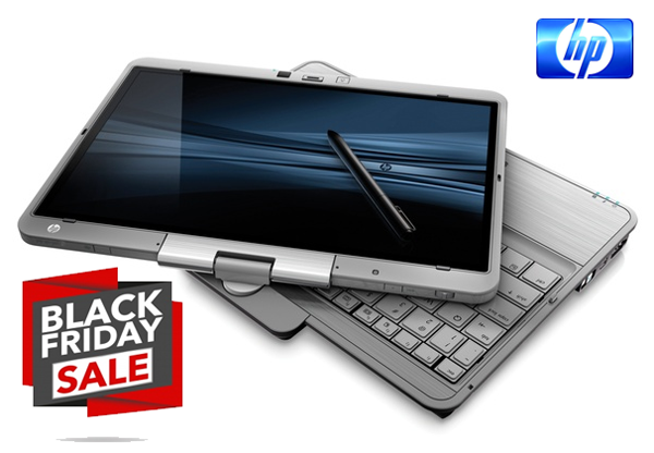 Laptopul Touchscreen HP EliteBook 2740p cu procesor i