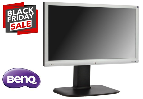 Monitor Benq G2200WT 22 inch mai ieftin de Black Friday