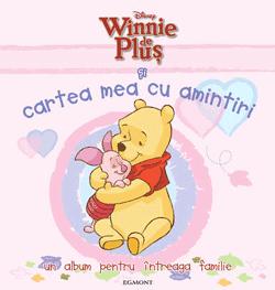 Album de amintiri de familie Winnie de Plus
