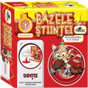 Bazele Stiintei Dintii - Jucarie Educativa de la Noriel