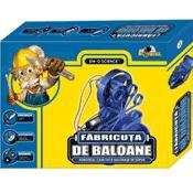Bazele Stiintei - Fabricuta de baloane