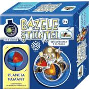 Bazele Stiintei - Planeta Pamant