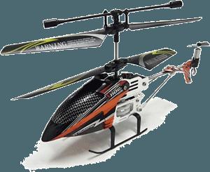 Elicopter cu telecomanda Syma S110G