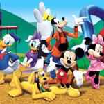 Figurine Clubul lui Mickey Mouse