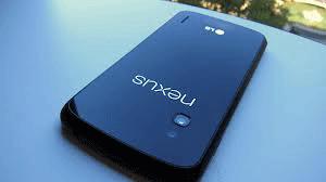 Google Nexus 4 un telefon recomandat