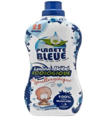 Detergentul Planete Bleue Hipoalergenic