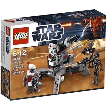 Set Lego Star Wars 98 piese