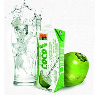 Apa BIO de nuca de cocos